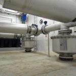 Läckeby lucht/water warmtewisselaars