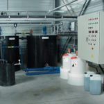 Cyanide ontgifting met fysische en chemische waterbehandelingstechnieken