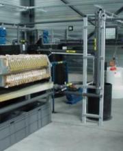 Fysisch-chemische waterzuiveringstechnieken