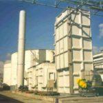 Gaswasinstallatie