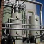 Luchtwassers voor BK Petfood Products
