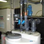 Neutralisatie afvalwater labo