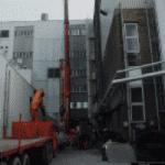 NH3 striptoren