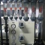 Proceswater behandeling