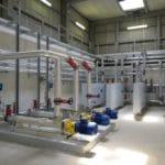 Heat exchangers in the Netherlands
