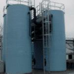 Kanaalwaterbehandeling