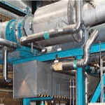 Heat exchangers air-water