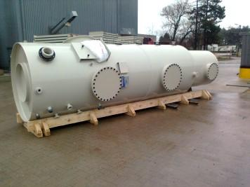 Ammonia separation NH3