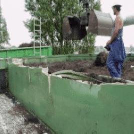 Biofiltration repair