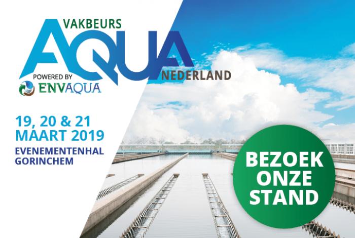 Aqua Nederland 2020