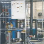 Wastewater and process water treatment