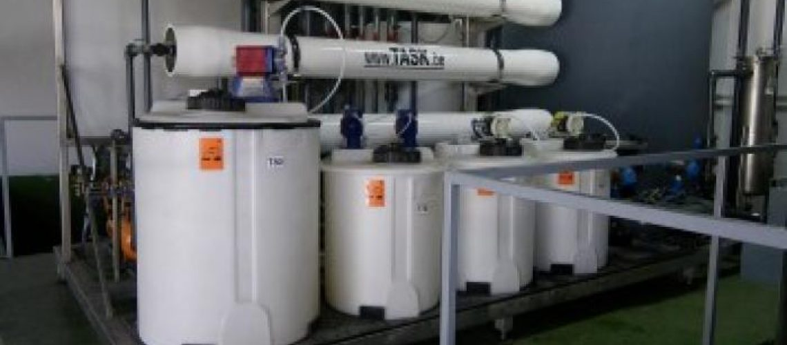 Membrane filtration Caradon Radiators
