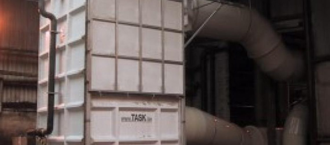 Odor control Indaver - Vlar